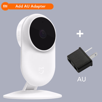 Smart IP Camera 2MP 1080P Xiaomi Home Kit Security Monitor CCTV 1080P