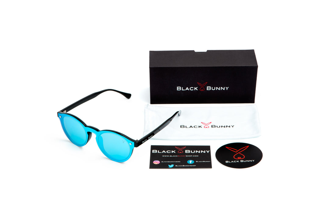Hawana Blue - Black Bunny Shop