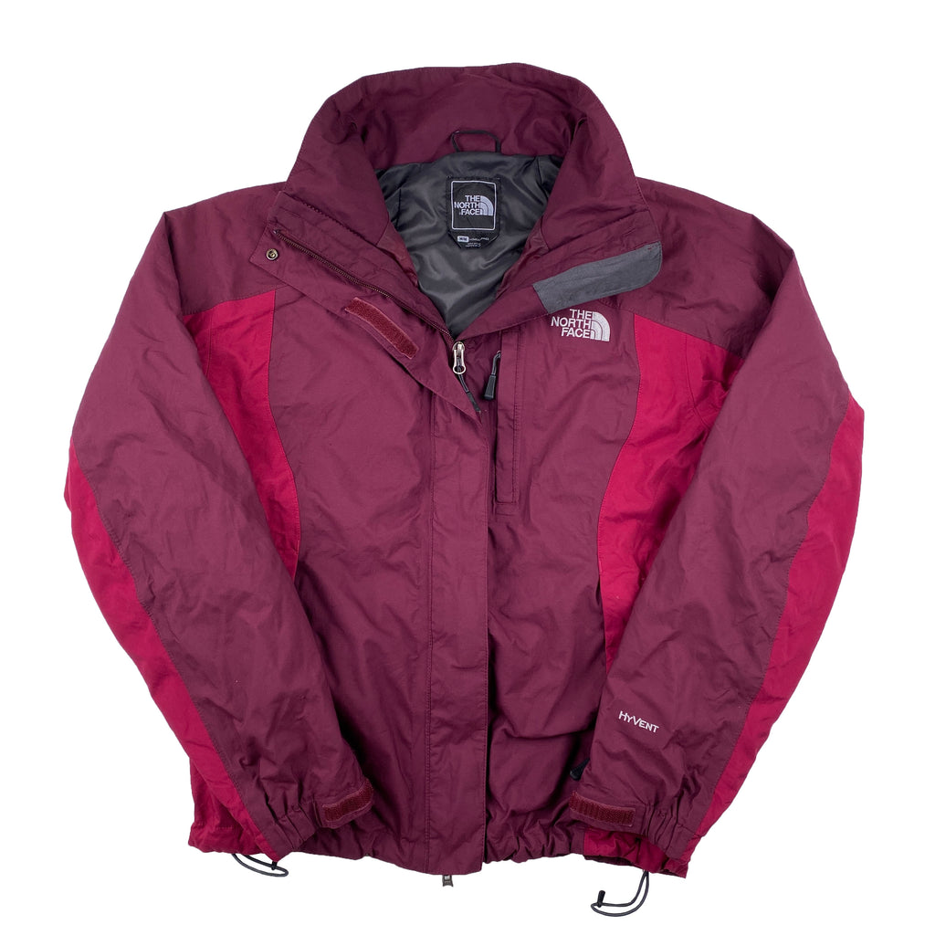 The North Face Hyvent Jacket - Women's Medium
