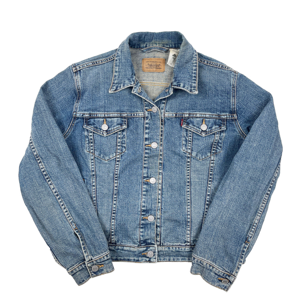 Levi's Denim Jacket - Women's Large