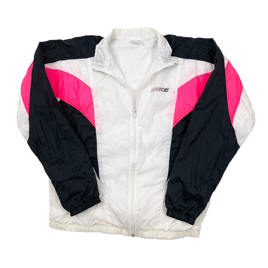 Vintage Nike Windbreaker - Women's Medium