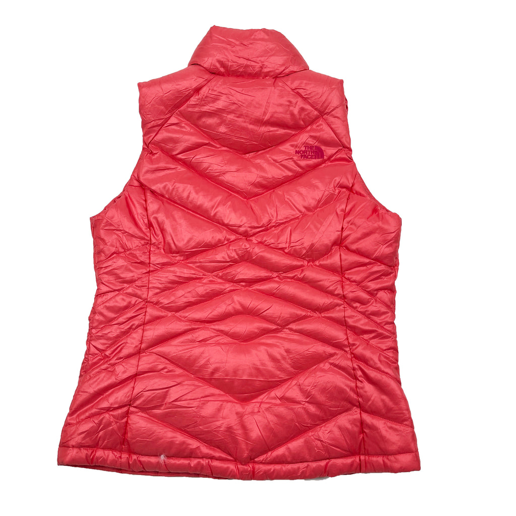 The North Face Insulated Puffer Vest - Women's Large