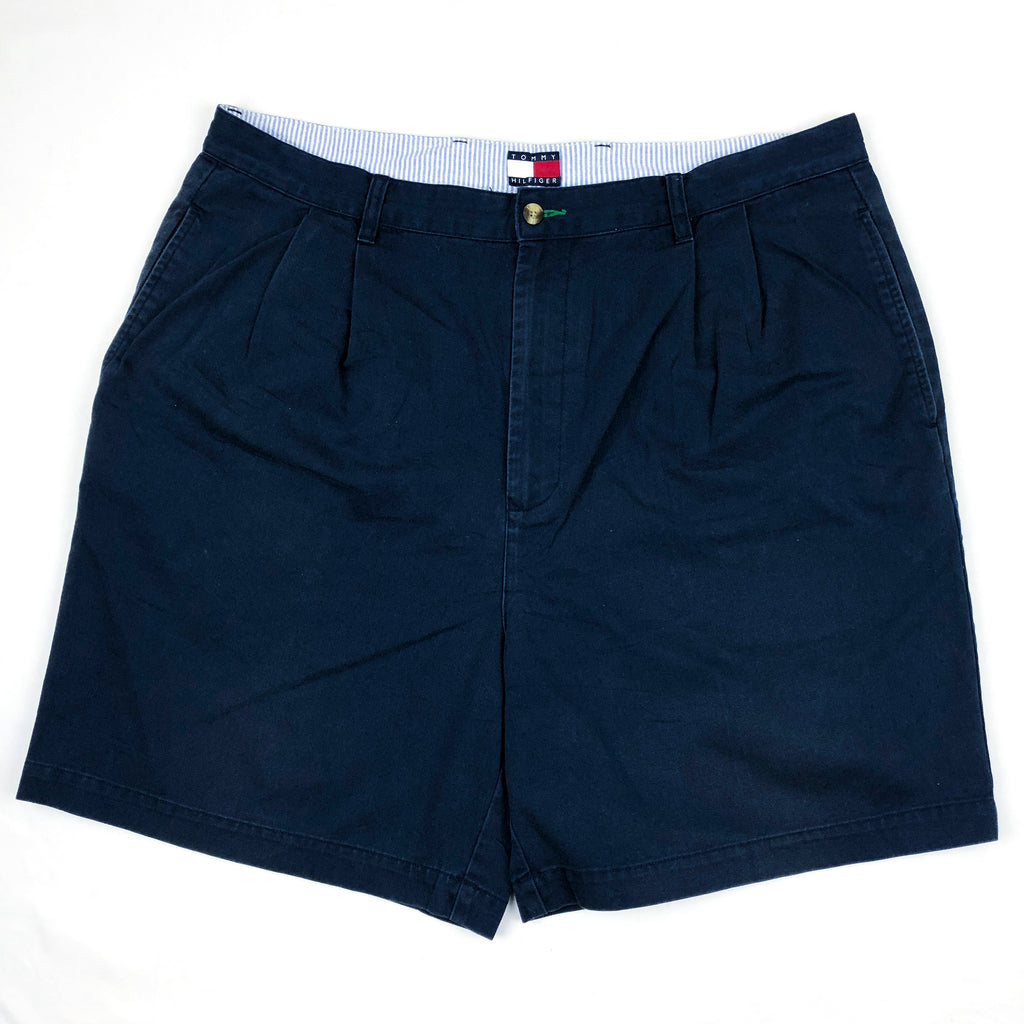 Vintage Tommy Hilfiger Chino Shorts - Men's (Size 38)