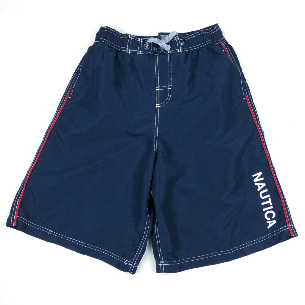 Nautica Board Shorts - Men's Small