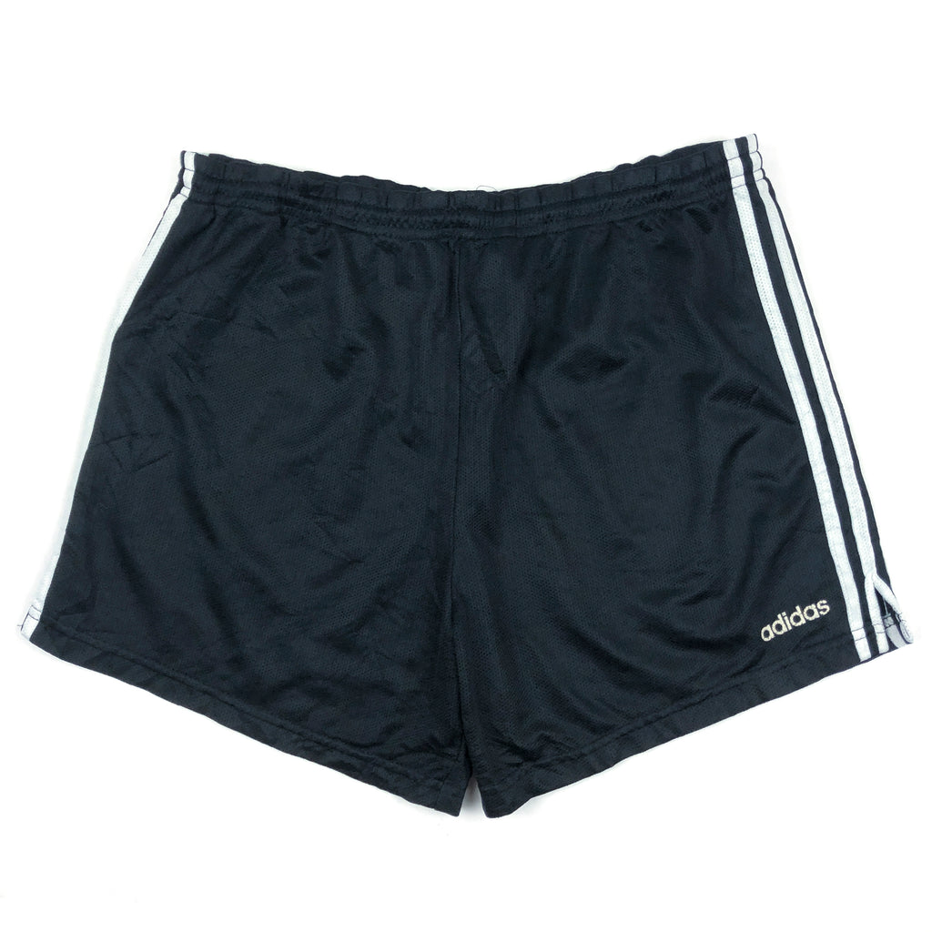 Vintage Adidas Mesh Shorts - Men's Large