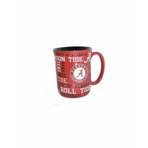 Alabama Crimson Tide Coffee Mug 17oz Spirit Style