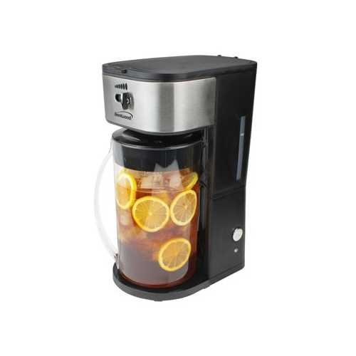 Iced Tea Iced Coffee Makr 64oz