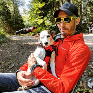 Why I Love the Trail Running Community