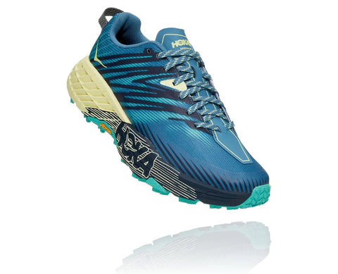 HOKA Speedgoat 4 - Women's