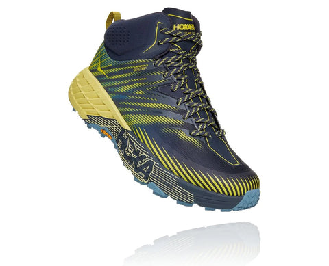 HOKA Speedgoat MID GTX 2 - Men's