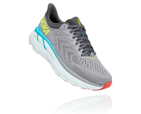 HOKA Clifton 7 - Road Shoe - Men's