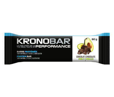 XACT NUTRITION Kronobar - Protein - Chocolate-Avocado