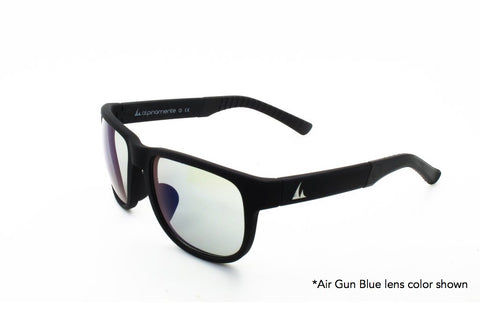 ALPINAMENTE 2841m Transition Sunglasses - Black
