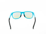 ALPINAMENTE 2841m Transition Sunglasses - Blue