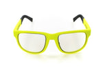 ALPINAMENTE 2841m Transition Sunglasses - Lime