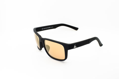 ALPINAMENTE 3264m Transition Sunglasses - Black