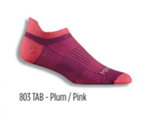 Load image into Gallery viewer, WRIGHTSOCK Coolmesh II Tab Socks
