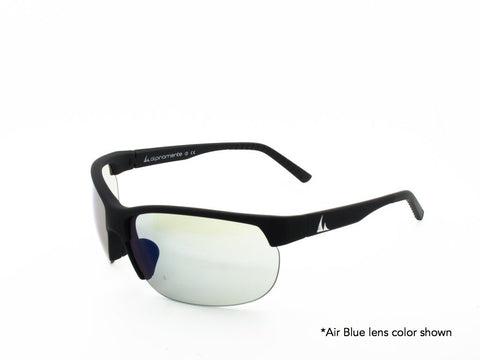 ALPINAMENTE Transition AIR Sunglasses - Black