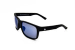 ALPINAMENTE 3264m Sunglasses - Black