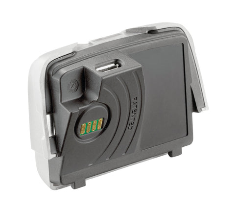 PETZL ACCU REACTIK/REACTIK+ Lithium Ion Rechargeable Battery