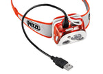 PETZL REACTIK® + Headlamp - 300 lumens