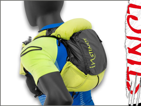 INSTINCT Eklipse Trail Vest 12L