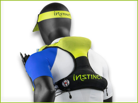 INSTINCT Ambition Trail Vest (4.5 Litre)