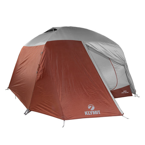 KLYMIT Cross Canyon 4 Tent