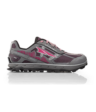 ALTRA Lone Peak 4 Low RSM Women's