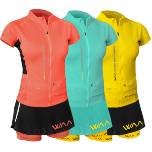 WAA Ultra Carrier Shirt Short Sleeves Women's