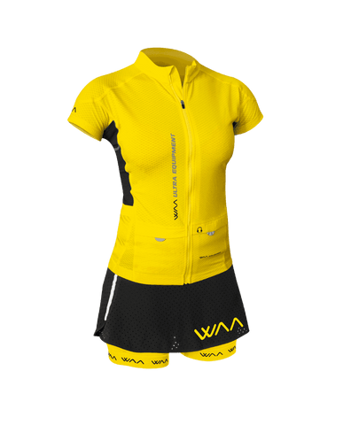 WAA Ultra Carrier Short Sleeves - Original Edition - Women's