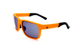 ALPINAMENTE 3264m Non-Photochromic Sunglasses - Orange