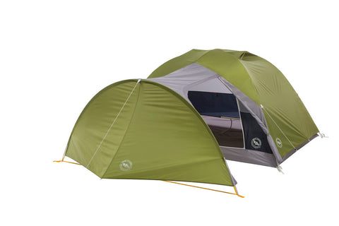 BIG AGNES Blacktail Hotel 3