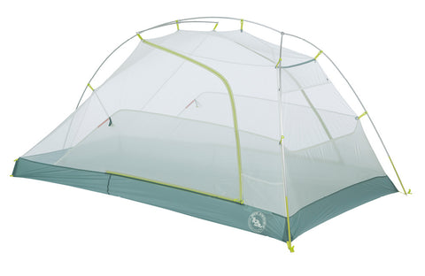 BIG AGNES Tiger Wall 2 Platinum