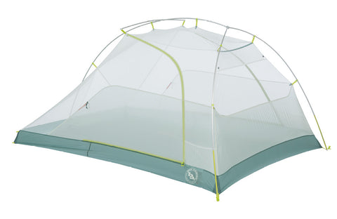 BIG AGNES Tiger Wall 3 Platinum
