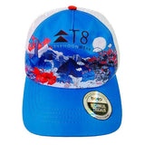 T8 BOCO Technical Trucker Hat