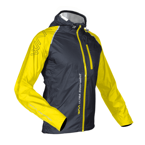 WAA Ultra Rain Jacket - Men's
