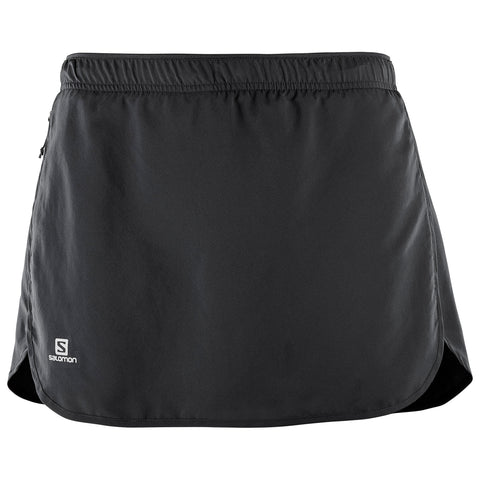 SALOMON Agile Skort Womens