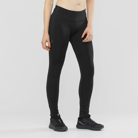 SALOMON Agile Warm Tight - Women's