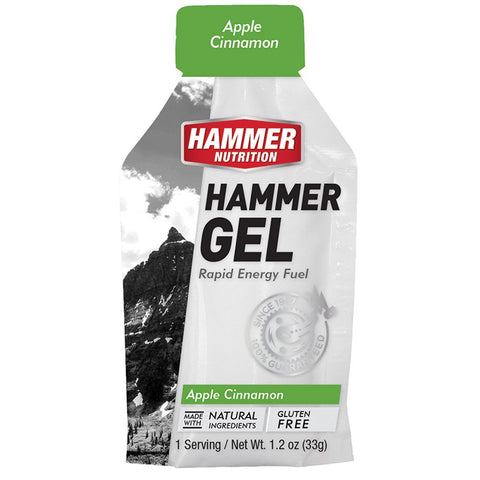 HAMMER Energy Gel - Apple Cinnamon