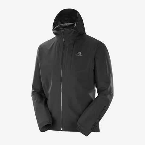 SALOMON Bonatti Pro Waterproof Jacket - Men's