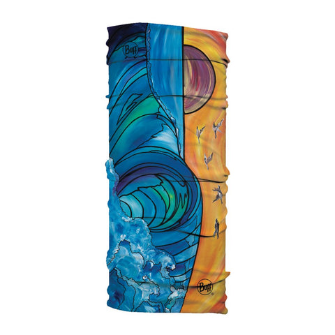 BUFF Original Neckwear - Barrelin Multi