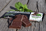 XACT NUTRITION  Kronobar - Endurance - Chocolate-Mint