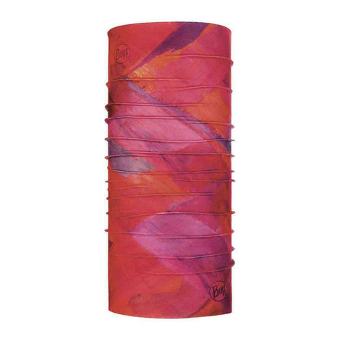 BUFF Coolnet UV+ Neckwear - Cassia Red