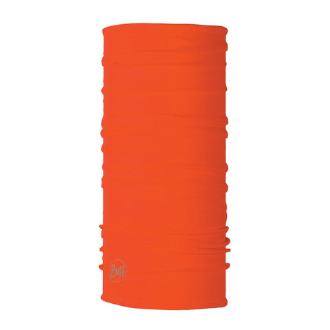 BUFF Coolnet UV+ Neckwear - Hunter Orange