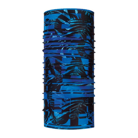 BUFF Coolnet UV+ Neckwear - Itap Blue