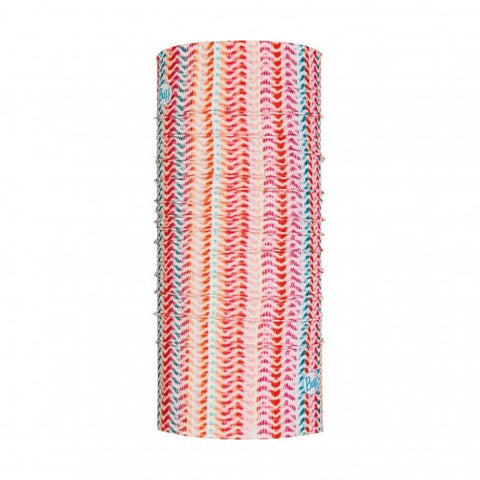 BUFF Coolnet UV+ Neckwear Junior - Kumkara Multi