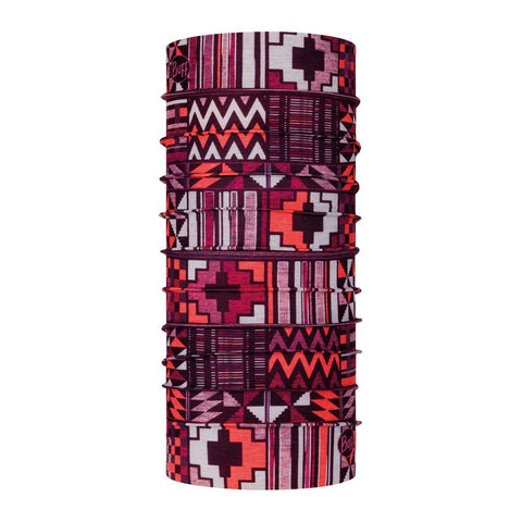 BUFF Coolnet UV+ Neckwear - Merak Multi