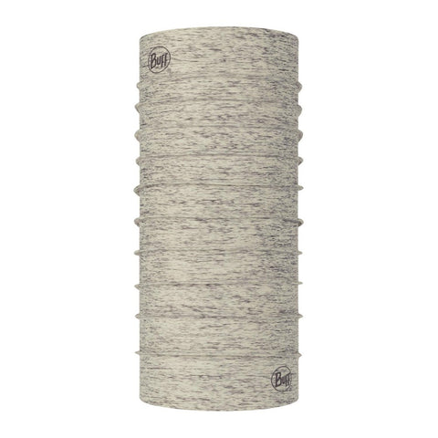 BUFF Coolnet UV+ Neckwear - Silver Grey HTR