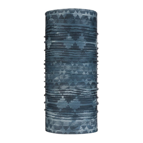 BUFF Coolnet UV+ Neckwear - Tzom Stone Blue